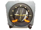 In_Dive_Attitude_Indicator